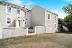 Semi Detached House For Sale Distington Workington Cumbria CA14