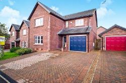 Detached House For Sale Dearham Maryport Cumbria CA15