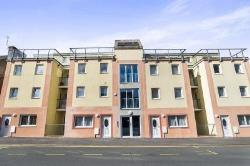 Flat To Let  Workington Cumbria CA14