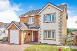 Detached House For Sale Seaton Workington Cumbria CA14