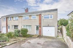 Semi Detached House For Sale Seaton Workington Cumbria CA14