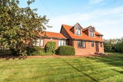 Detached House For Sale High Leven Yarm North Yorkshire TS15