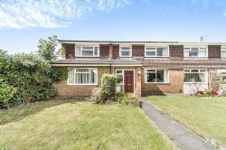 Semi Detached House For Sale Egglescliffe Stockton-On-Tees Cleveland TS16