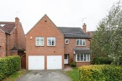 Detached House For Sale Strensall York North Yorkshire YO32