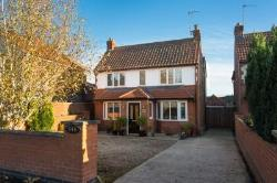 Detached House For Sale Huntington York North Yorkshire YO32