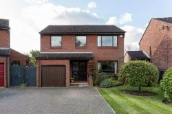 Detached House For Sale Fulford York North Yorkshire YO10