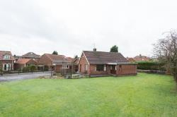Detached Bungalow For Sale  York North Yorkshire YO31