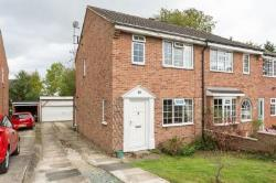Semi Detached House For Sale  York North Yorkshire YO23