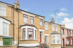 Terraced House For Sale  London Greater London SE18