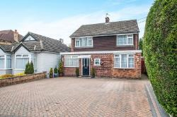 Detached House For Sale  Abbots Langley Hertfordshire WD5