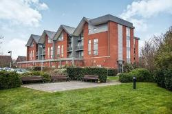 Flat For Sale  Abbots Langley Hertfordshire WD5