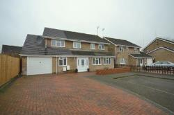 Detached House For Sale Langlands Northampton Northamptonshire NN3