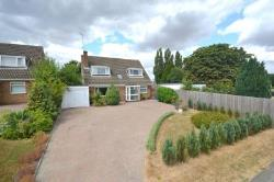 Detached House For Sale Boothville Northampton Northamptonshire NN3