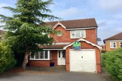 Detached House For Sale South Normanton Alfreton Derbyshire DE55