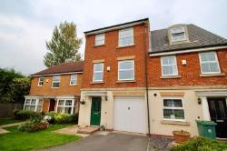 Semi Detached House For Sale Leabrooks Allfreton Derbyshire DE55
