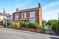 Semi Detached House For Sale Pinxton Nottingham Nottinghamshire NG16