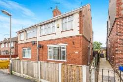 Semi Detached House To Let South Normanton Alfreton Derbyshire DE55