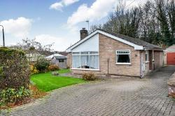Detached Bungalow For Sale Leabrooks Alfreton Derbyshire DE55