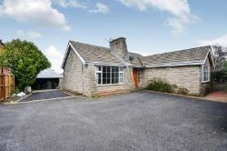 Detached Bungalow For Sale Stretton Alfreton Derbyshire DE55