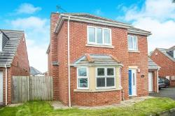 Detached House For Sale Warkworth Morpeth Northumberland NE65