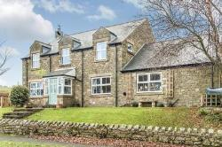 Detached House For Sale Whittingham Alnwick Northumberland NE66