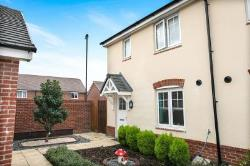 Semi Detached House For Sale  Andover Wiltshire SP11