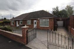 Semi - Detached Bungalow To Let Tyldesley Manchester Greater Manchester M29