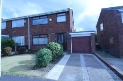 Semi Detached House To Let Atherton Manchester Greater Manchester M46