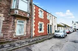 Terraced House For Sale  CRIEFF Perth and Kinross PH7