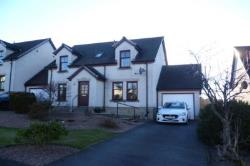 Detached House To Let Dunning Perth Perth and Kinross PH2