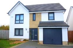 Detached House For Sale Townhead Auchterarder Perth and Kinross PH3