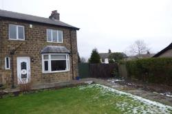 Semi Detached House To Let Baildon Shipley West Yorkshire BD17