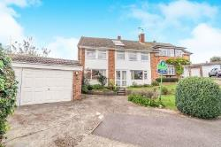 Semi Detached House For Sale  Maidstone Kent ME16