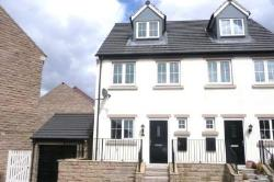 Semi Detached House To Let Woolley Grange Barnsley South Yorkshire S75