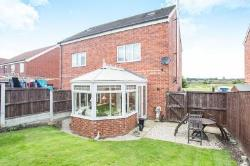 Semi Detached House To Let Grimethorpe Barnsley South Yorkshire S72