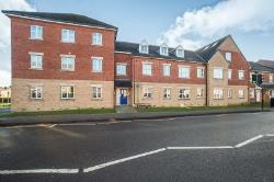 Flat To Let Cudworth Barnsley South Yorkshire S72