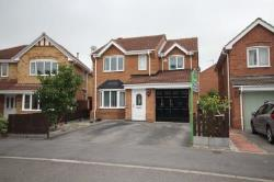 Detached House For Sale Shafton Barnsley South Yorkshire S72