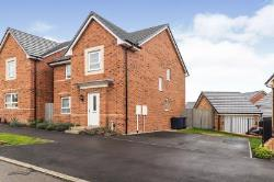 Detached House For Sale  Cudworth South Yorkshire S72