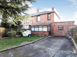 Semi Detached House For Sale  Worsbrough South Yorkshire S70