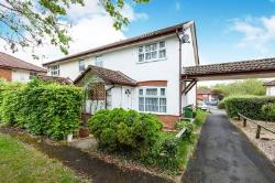Semi Detached House For Sale  Constantine Way Hampshire RG22