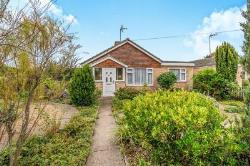 Detached Bungalow For Sale Kingswood Maidstone Kent ME17