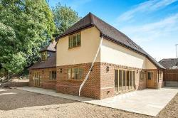 Detached House For Sale Langley Maidstone Kent ME17