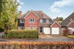 Detached House To Let Harrietsham Maidstone Kent ME17