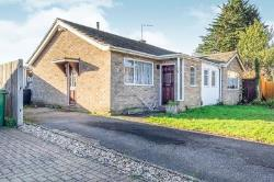 Detached Bungalow For Sale Bearsted Maidstone Kent ME14