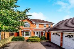 Detached House For Sale Elstow Bedford Bedfordshire MK42