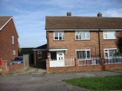 Semi Detached House To Let Wootton Bedford Bedfordshire MK43