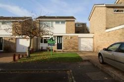 Detached House For Sale Oakley Bedford Bedfordshire MK43