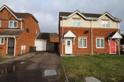 Semi Detached House To Let Elstow Bedford Bedfordshire MK42