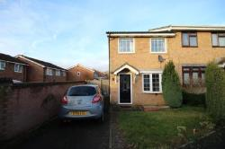 Semi Detached House To Let Kempston Bedford Bedfordshire MK42