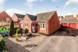 Detached Bungalow For Sale Shortstown Bedford Bedfordshire MK42